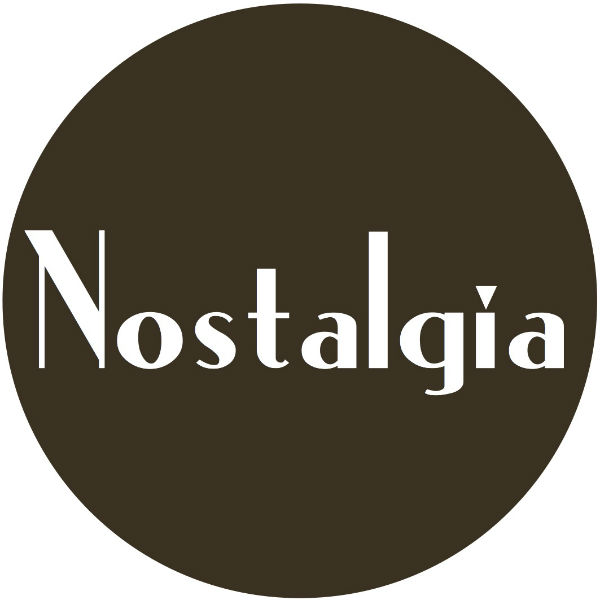 <strong>Nostalgia</strong>
